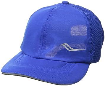Saucony FREEDOM CAP VARSITY BLUE SA90529-VB00OS  Amazon.co.uk ... 63fdfd3a4023