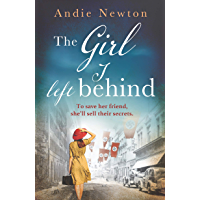 The Girl I Left Behind: An emotional, gripping and heartwrenching historical debut (English Edition)