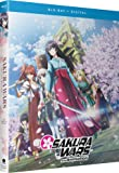 Sakura Wars the Animation: The Complete Season [Blu-ray]