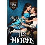 The Heart of a Hellion (The Duke's By-Blows Book 2)