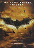 DARK KNIGHT TRILOGY (SPECIAL EDITION)