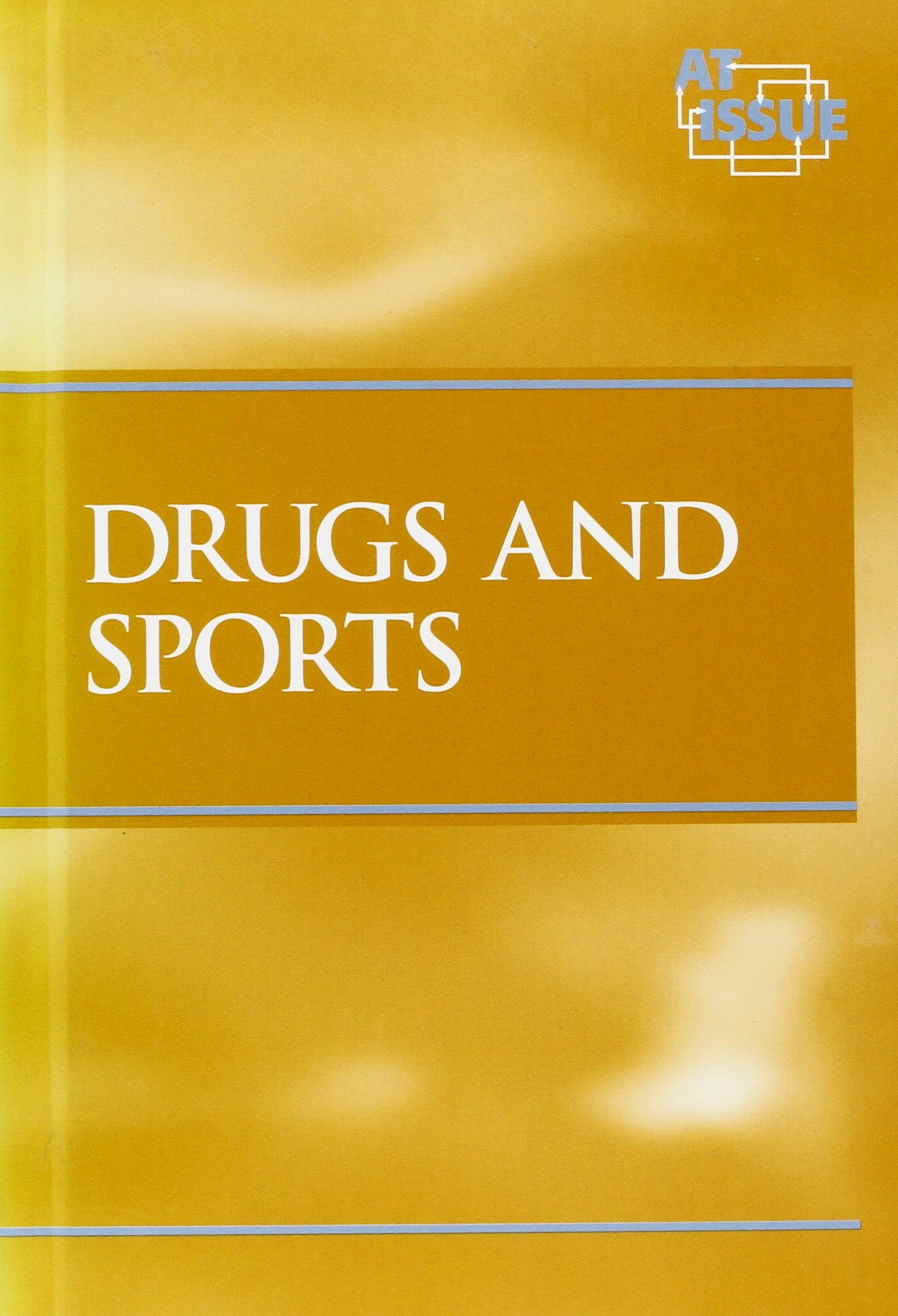Read Online At Issue Series - Drugs and Sports (hardcover edition) pdf