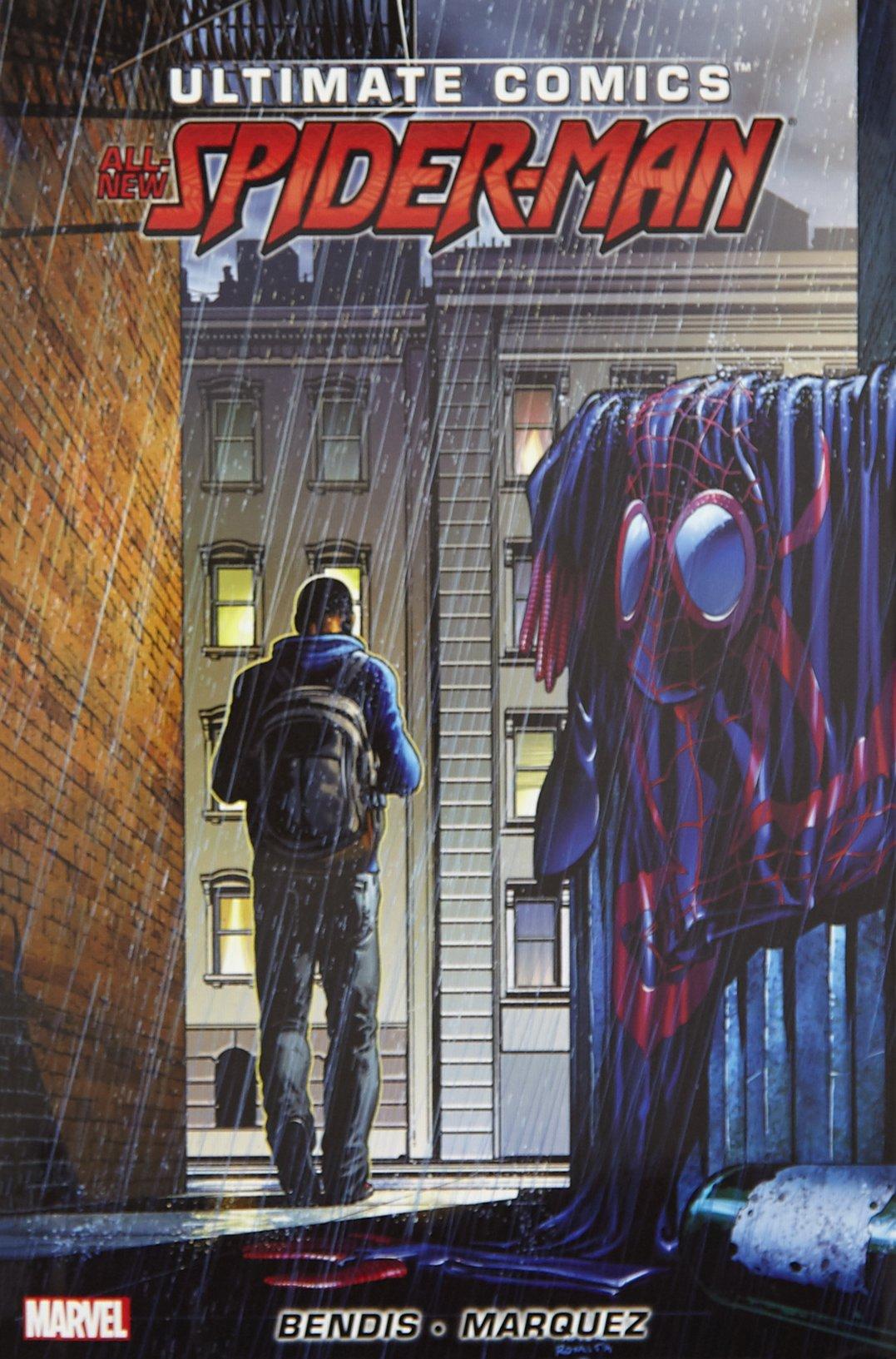 Ultimate Comics Spider-Man by Brian Michael Bendis Volume 5 ebook