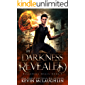 By Darkness Revealed: A military academy urban fantasy series. (Blackwell Magic Book 1)