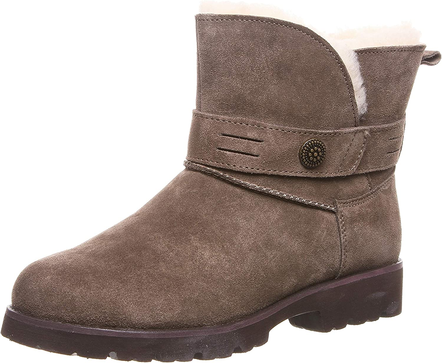 BEARPAW Women's Wellston Boot