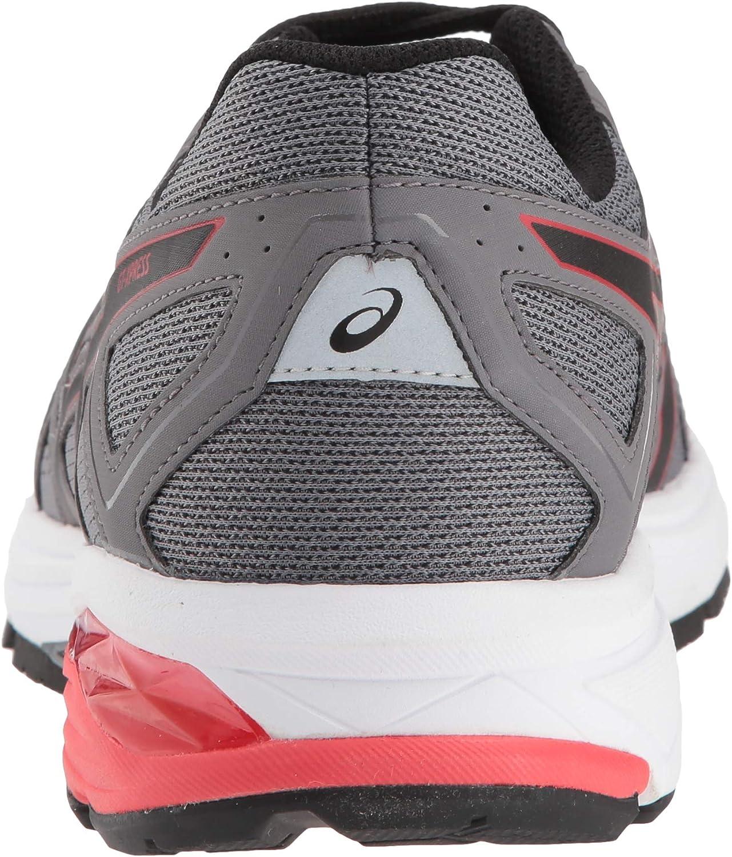ASICS - Chaussures GT-Xpress (4E) pour Hommes Carbon Red Alert