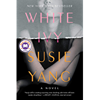 White Ivy: A Novel book cover