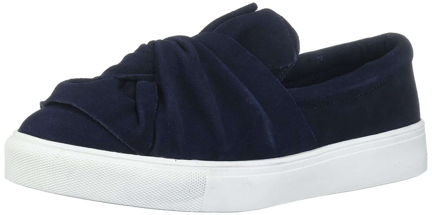 MIA Women's Zahara Fashion Sneaker B072PVJC59 6 B(M) US|Navy