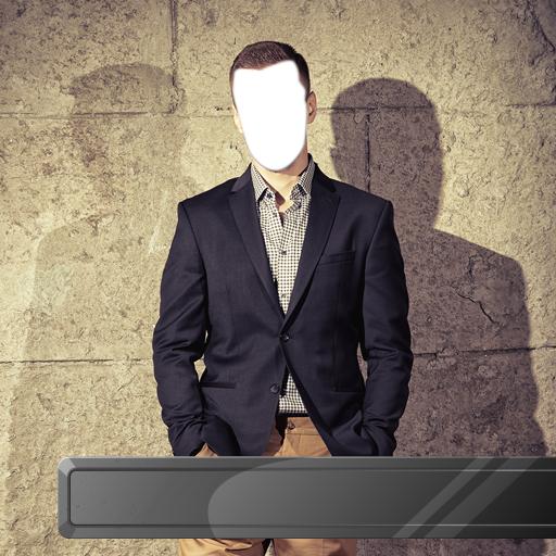 Stylish Man Suit Photo Editor - Stylish Mens Images