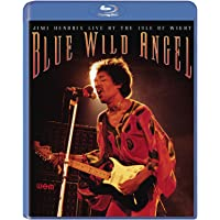Blue Wild Angel: Jimi Hendrix Live at the Isle Of Wight [Import italien]