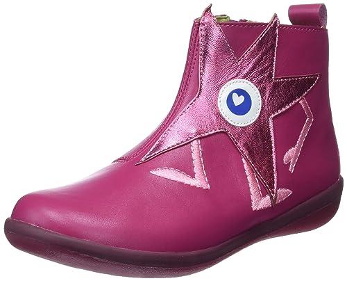 Agatha Ruiz de la Prada 181938, Botines para Niñas: Amazon.es: Zapatos y complementos
