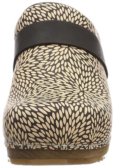 Sacs et Sanita Open Othine Femme Sabots Chaussures qvYO0qH