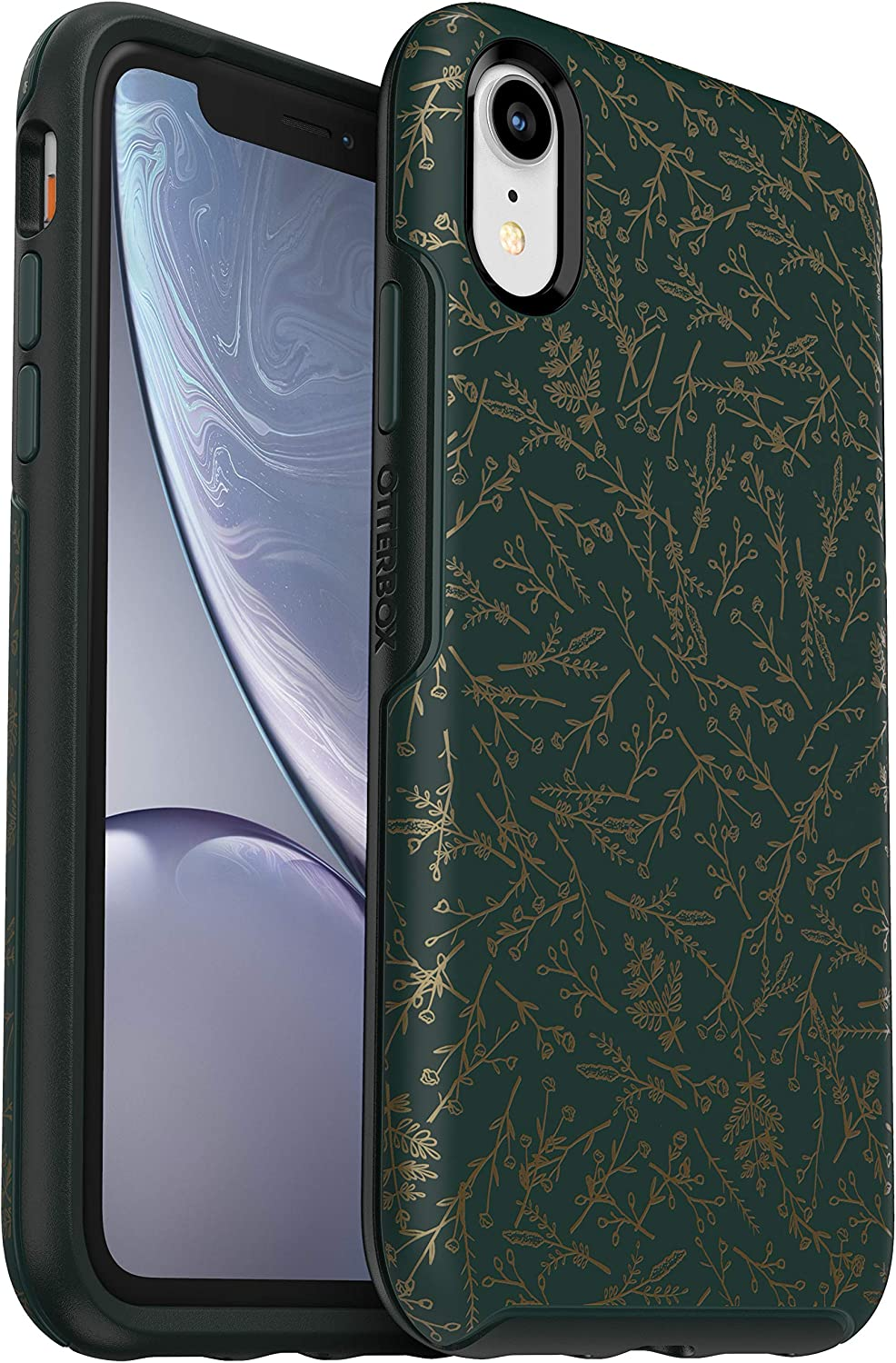 OtterBox Symmetry Series Case for iPhone XR - Retail Packaging - Play The Field