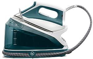 81HjiJtdmbL. SL300  Rowenta DG7521 Compact Steam Extreme, ferro da stiro a caldaia da 2200 W e 1,2 litri