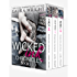 Wicked Ink Chronicles Box Set: Volume 1