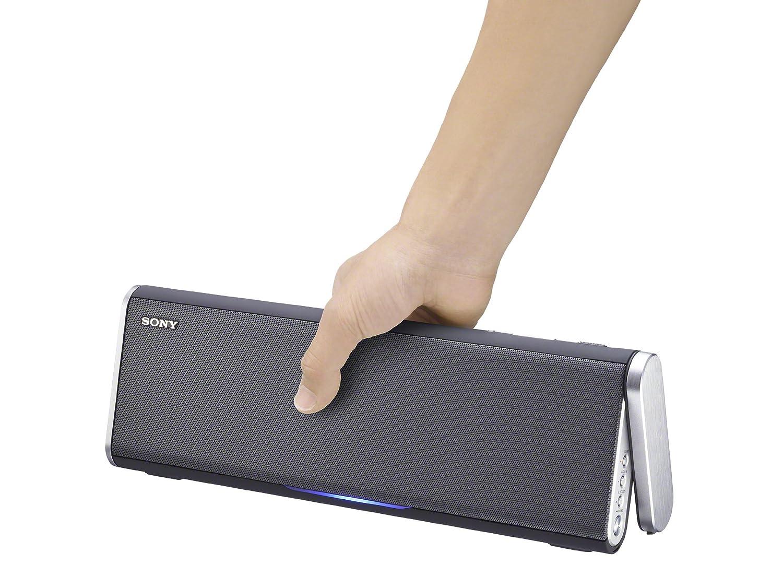 50a053230 Sony SRSBTX300 Portable Wireless Speaker - Black: Amazon.co.uk: Electronics