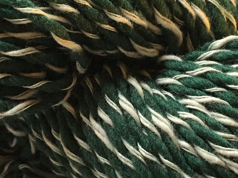 Imperial Stock Ranch Anna #332 - Ovillo de lana orgánica de ...