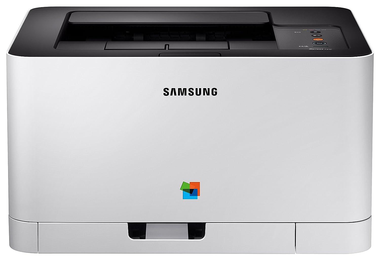 Samsung Xpress SL-C430 Farblaser-Drucker