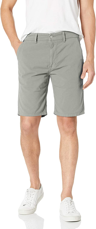Joe's Jeans Men's Colored Brixton Stretch Canvas Trouser Short