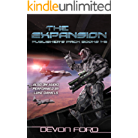 Expansion Publisher's Pack: Books 1&2