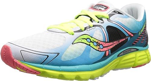 Saucony Kinvara 6 - Zapatillas de Running para Mujer: Amazon.es ...
