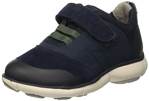 Geox J Nebula A, Zapatillas para Niños: Amazon.es: Zapatos y complementos
