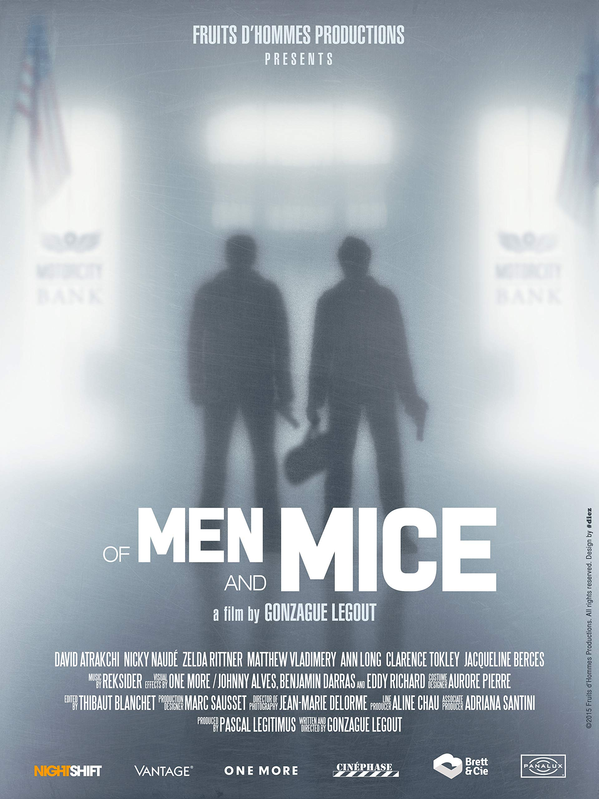 Of Men and Mice on Amazon Prime Video UK