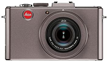 Review Leica D-LUX5 10.1 MP