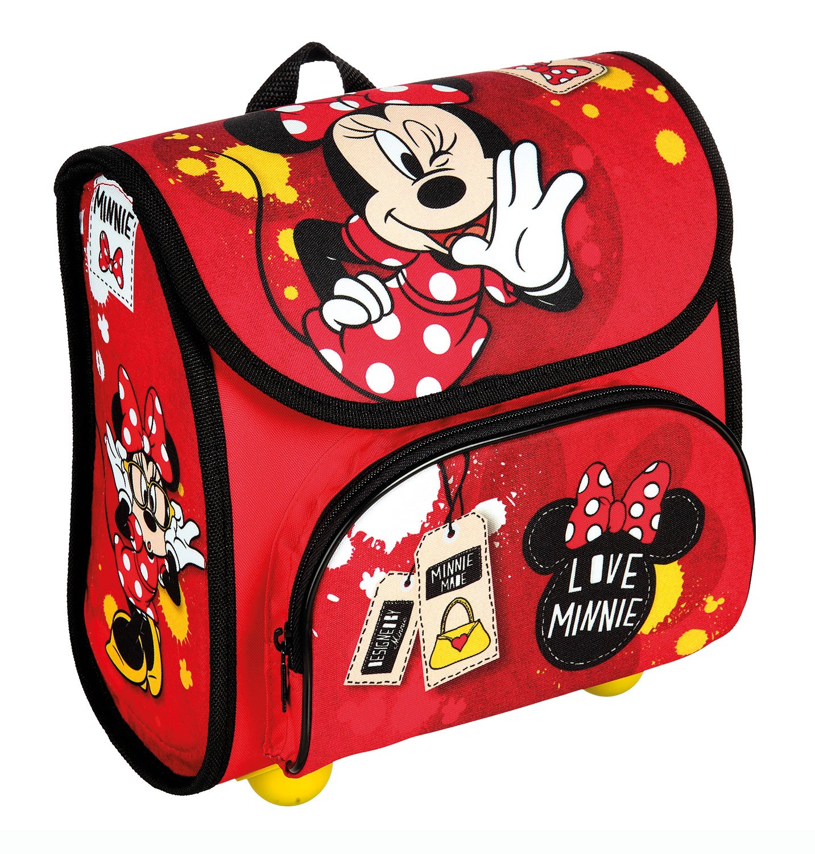rouge Coffret cadeau Disney Minnie Mouse Undercover MINP2230 8 pi/èces