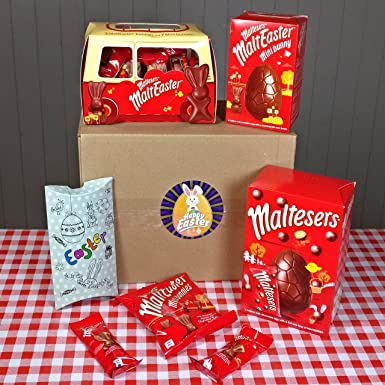 Malteaser malteaster bunny easter collection by moreton gifts malteaser malteaster bunny easter collection by moreton gifts negle Choice Image