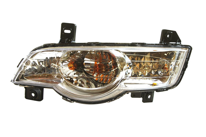 Genuine GM Parts 20794799 Driver Side Parking Light Assembly