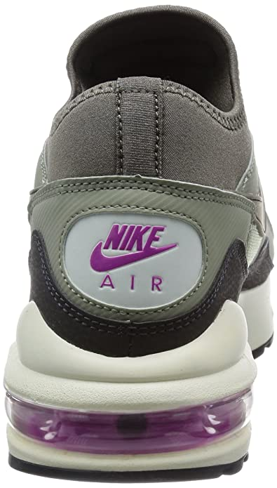 low priced a5f75 9df8d Nike Air Max 93, Men's Trainers, Jade Stone/Dark Dune/Black Pine, 6 UK:  Amazon.co.uk: Shoes & Bags