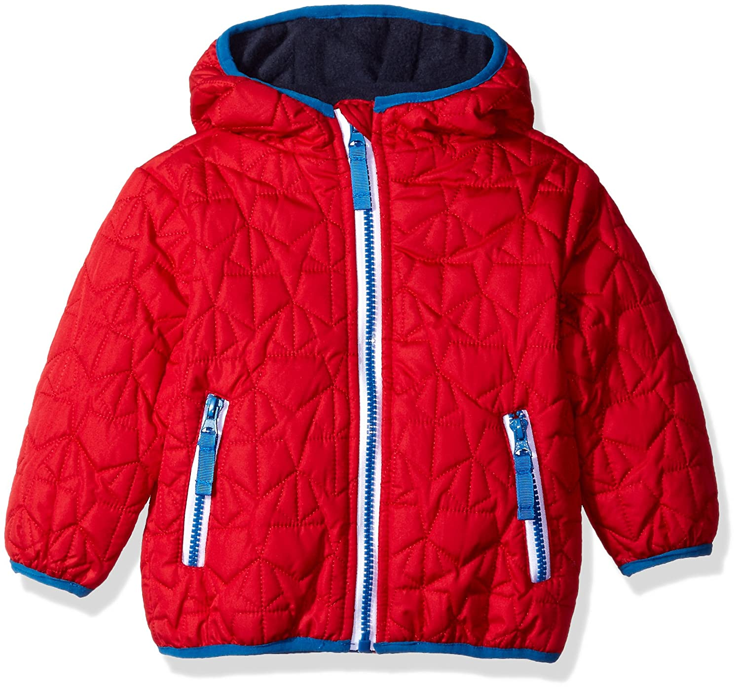 Wippette Baby-Boys Baby Baby Quilted Jacket 73005-BB