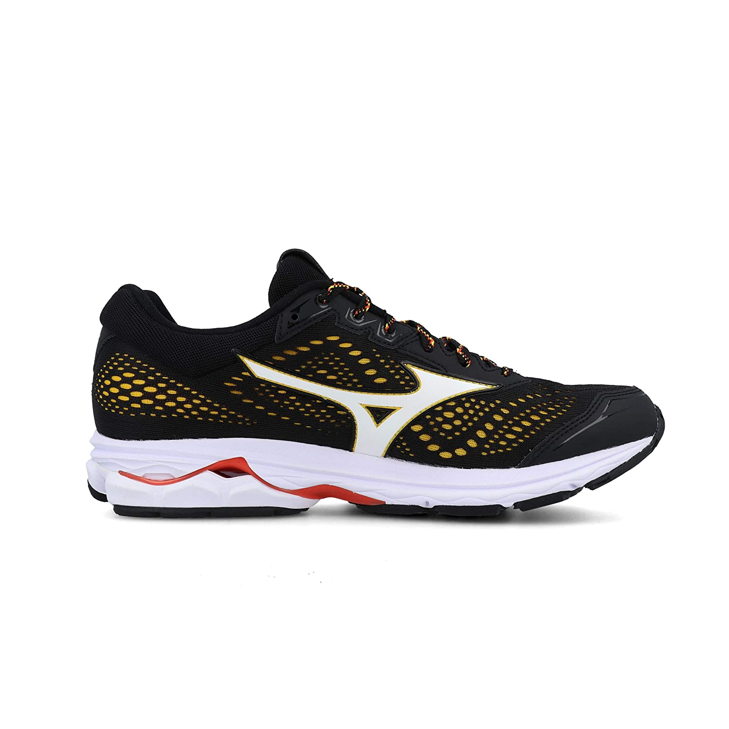 e2f3390aadc8 Mizuno Wave Rider 22 Comrades Limited Edition Running Shoes - SS19:  Amazon.co.uk: Shoes & Bags