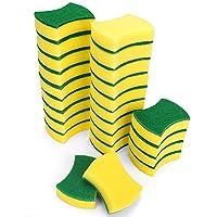 Deals on MAVGV Kitchen Cleaning Sponges 24-Pack
