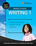 Middle School- Writing [Online Code]