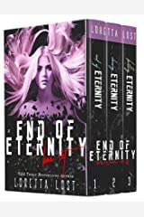 End of Eternity Box Set (Books 1-3) Kindle Edition