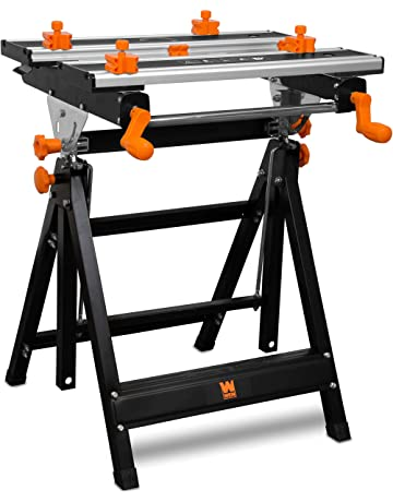 Workbenches Amazoncom Building Supplies Material Handling