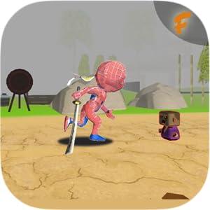 Spider Ninja : man of fight: Amazon.es: Appstore para Android