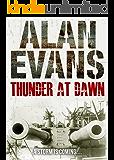 Thunder at Dawn (Commander Cochrane Smith series Book 1)