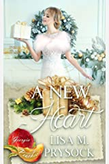 A New Heart (Georgia Peaches Book 5) Kindle Edition