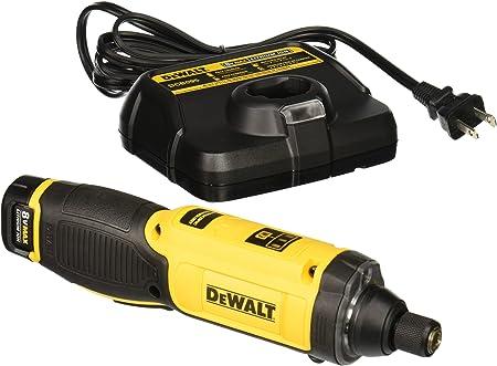 Amazon.com: DEWALT DCF682N1 - Destornillador en línea ...