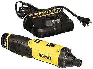 DEWALT DCF682N1 8V MAX Gyroscopic Inline Screwdriver