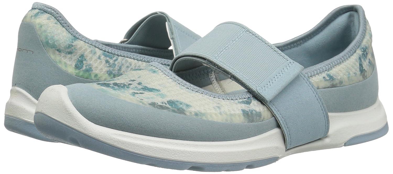 ECCO Women's Biom AMRAP Mary Jane Fashion Sneaker B01MS75J8A 40 EU / 9-9.5 US|Arona/Biscaya