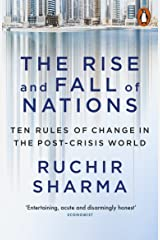 The Rise and Fall of Nations Paperback