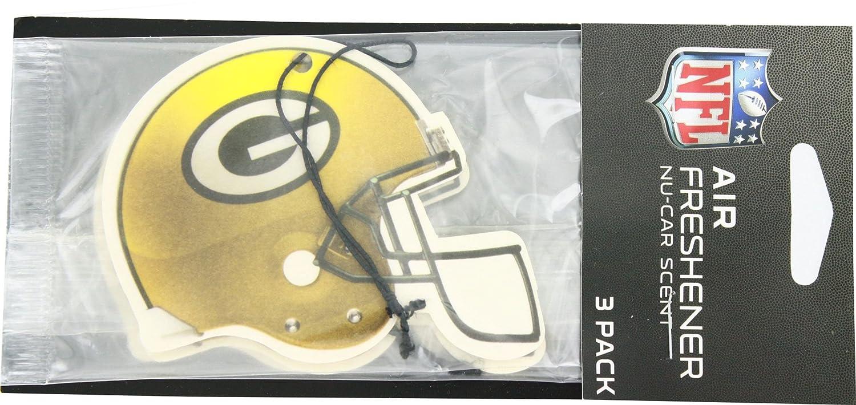 Green Bay Packers Gel Air Freshener Promark