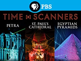 Time Scanners: Season 1