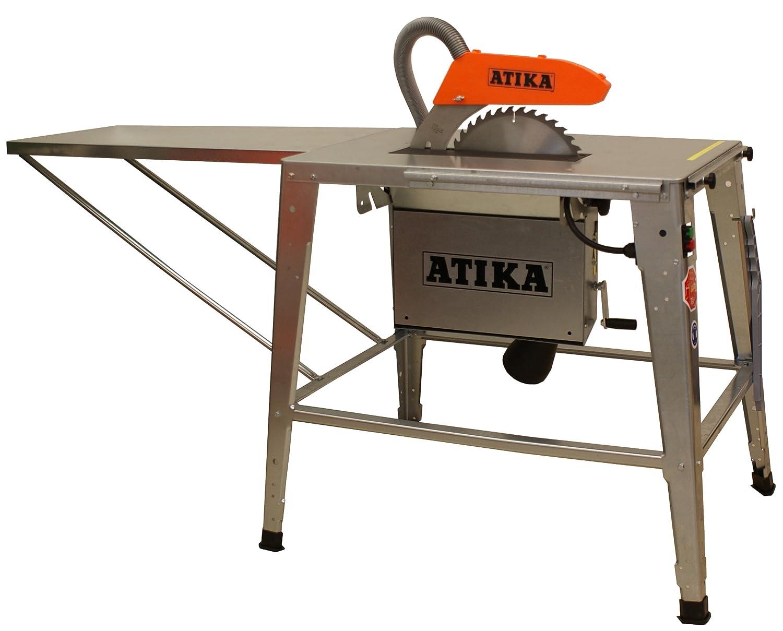 ATIKA HT 315 2500W 230V Tischkreissäge Tischsäge Kreissäge Holzsäge ***NEU***
