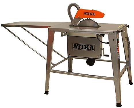ATIKA tavolo circolare sega HT 315 3000 W 230 V sega più gambe da ...