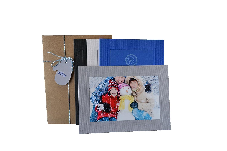 4 x 6写真挿入ノートカード – 24パックby Plymouthカード 5